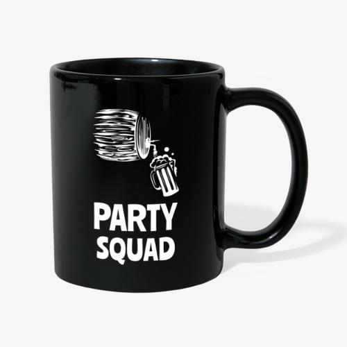 Lustiges Party Shirt I Funny Party Shirt - Tasse einfarbig
