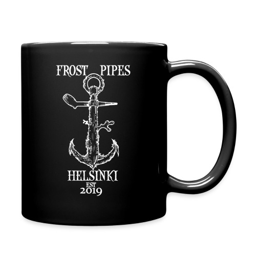 Frost Anchor - Full Colour Mug