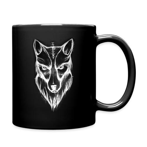 Kuusanna Wolf - Yksivärinen muki
