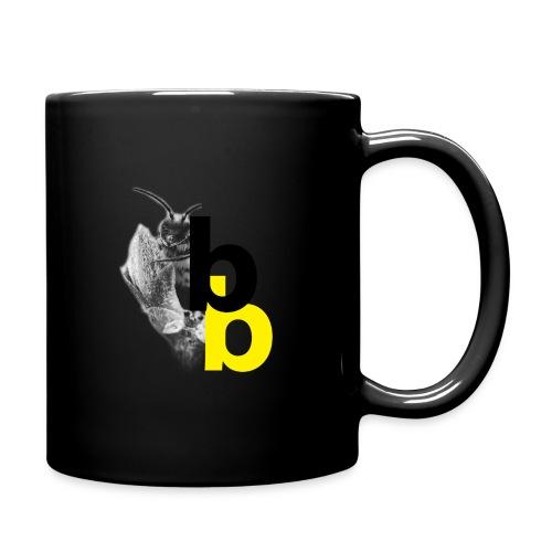 betterbee Logo - Tasse einfarbig