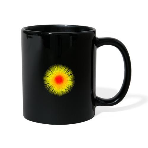 Sonne I - Tasse einfarbig