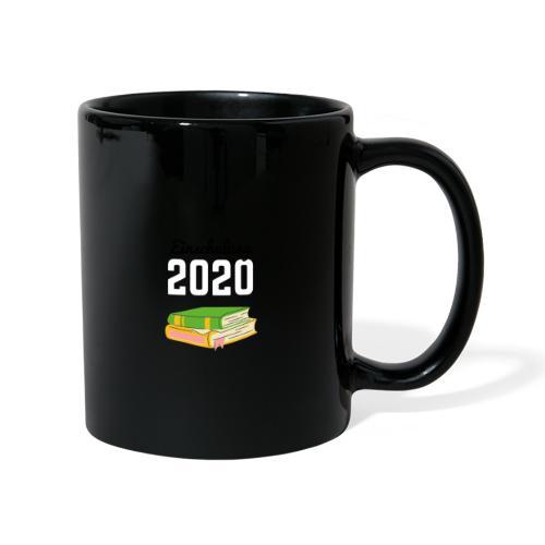 Einschulung 2020 - Tasse einfarbig