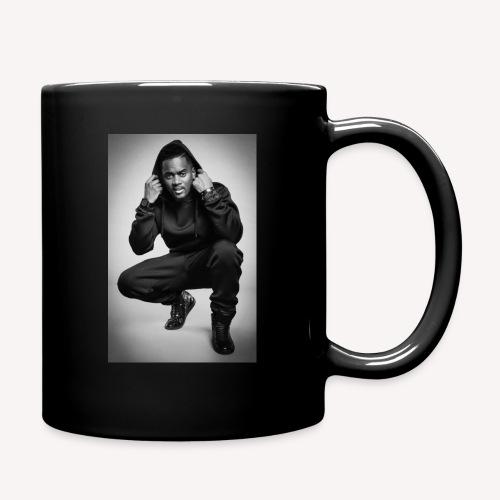 Black M - Mug uni