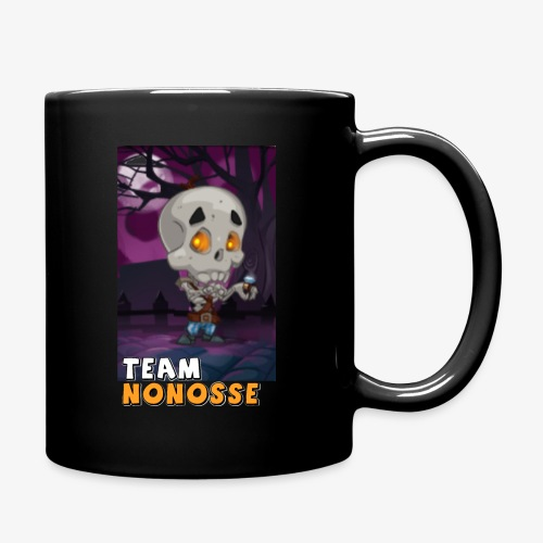 T-shirt nonosse - Mug uni
