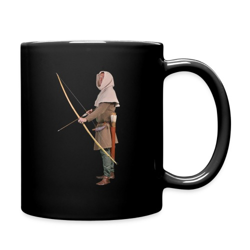 Medieval Archer - Full Colour Mug