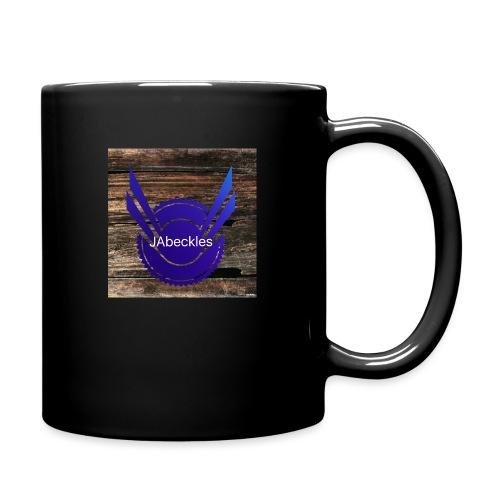 JAbeckles - Full Colour Mug