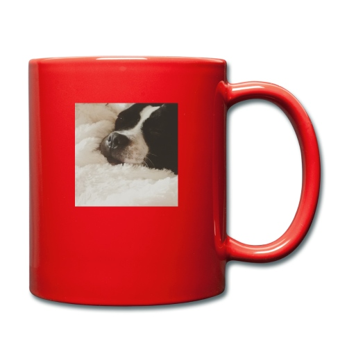 PuppyLove - Full Colour Mug