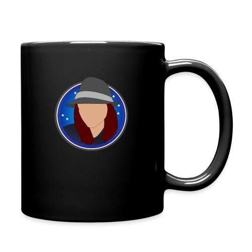 discoblue - Full Colour Mug