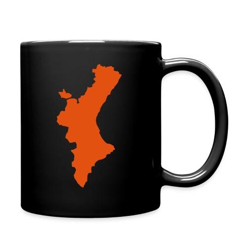 València - Taza de un color