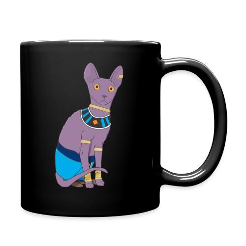 Sphynx cat - Mug uni