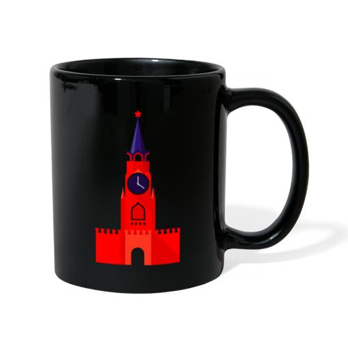 Kremlin by Julia Dudnik - Full Colour Mug