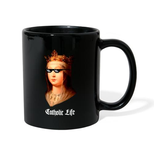 Isabel La Católica (Catholic Life) - Taza de un color
