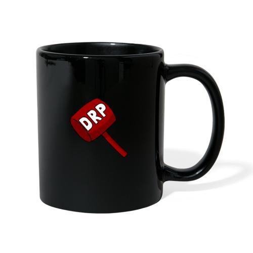DanishRP Ban hammer - Ensfarvet krus