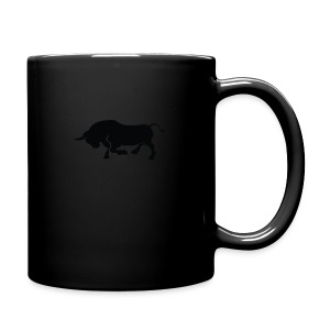 Bull-Nation - Tasse en couleur