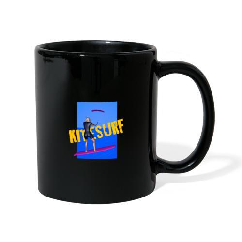 KITESURF FEMME - Mug uni