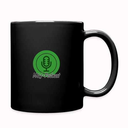 Michael & Jesper - Podcast (Premium) - Ensfarvet krus