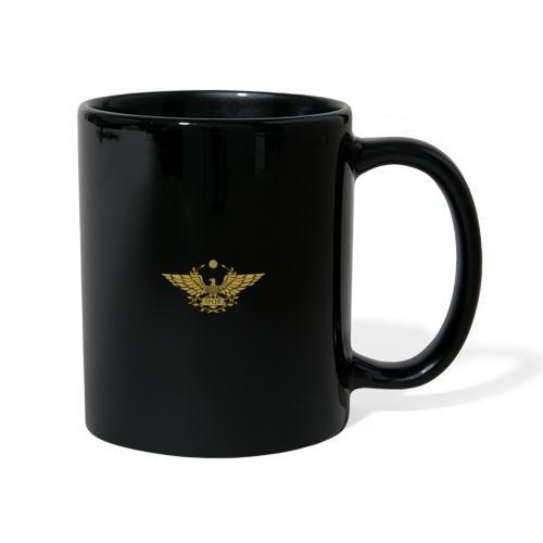 Orzeł SPQR | Eagle of SPQR - Kubek jednokolorowy