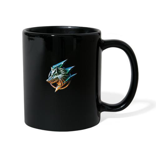 AZ GAMING WOLF - Full Colour Mug