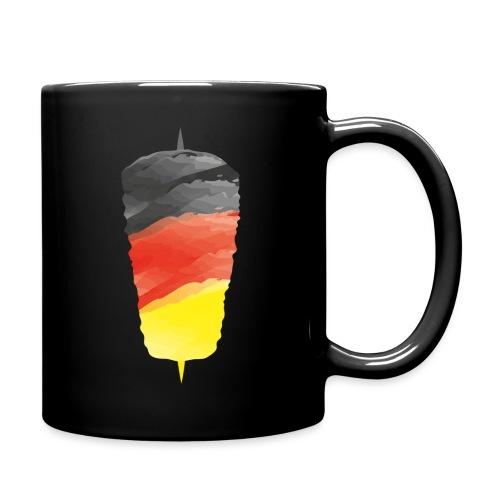 Dönerspieß - Tasse einfarbig