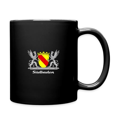 logoweiß png - Tasse einfarbig