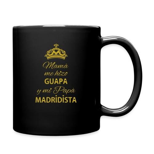 Guapa Madridista - Tazza monocolore