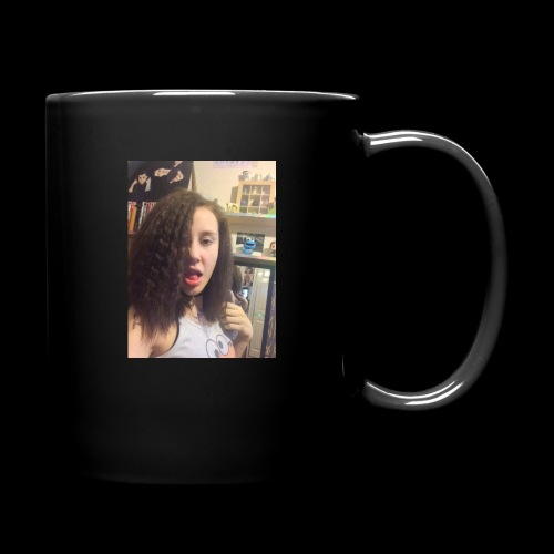 freya ft one d - Full Colour Mug