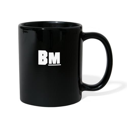BM Merch - Tasse einfarbig