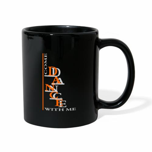 Come Dance With Me - Full Colour Mug