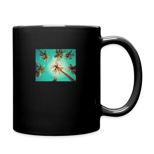 palm pinterest jpg - Full Colour Mug