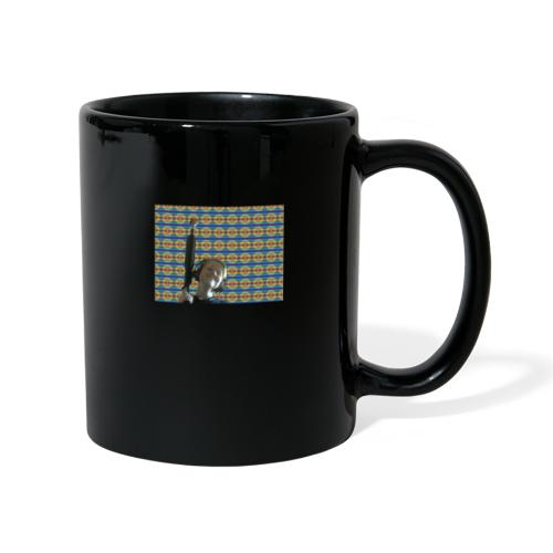 Jokkekim - Ensfarget kopp