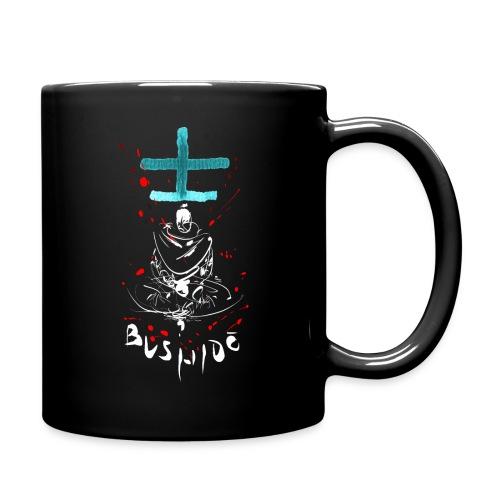 Bushido - Der Weg des Kriegers - Full Colour Mug