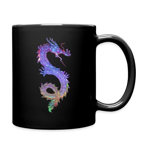 MAGIC DRAGON - Tasse einfarbig