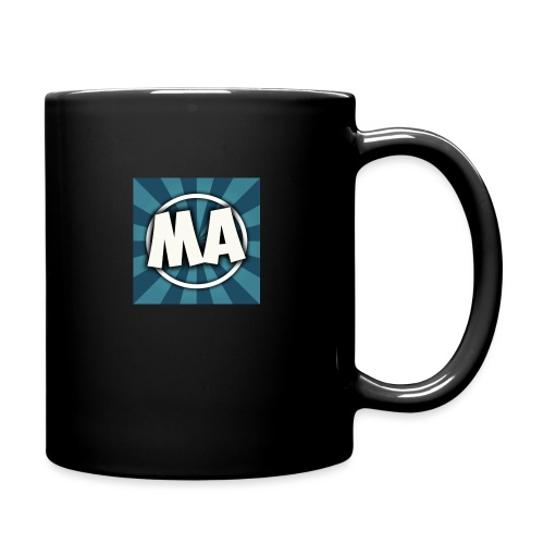 matty logo - Full Colour Mug