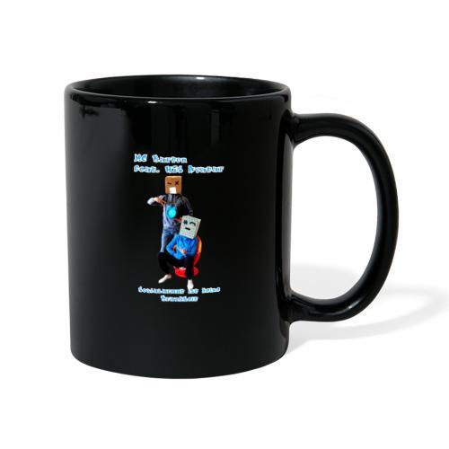 Ei Sozialdesign - Tasse einfarbig