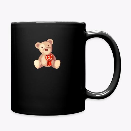 Teddy Bear - Full Colour Mug