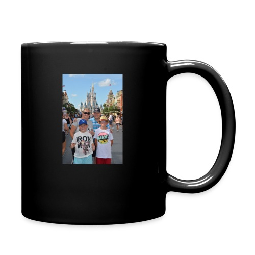 Magic Kingdom - Full Colour Mug