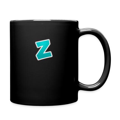 Z3RVO Logo! - Full Colour Mug