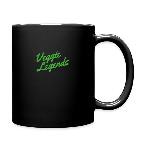 Veggie Legends - Full Colour Mug