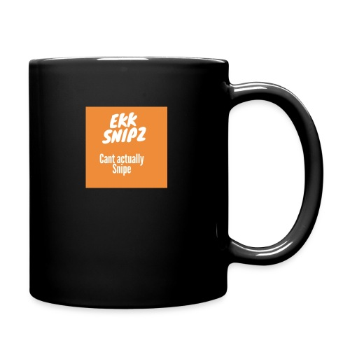 ekk - Full Colour Mug
