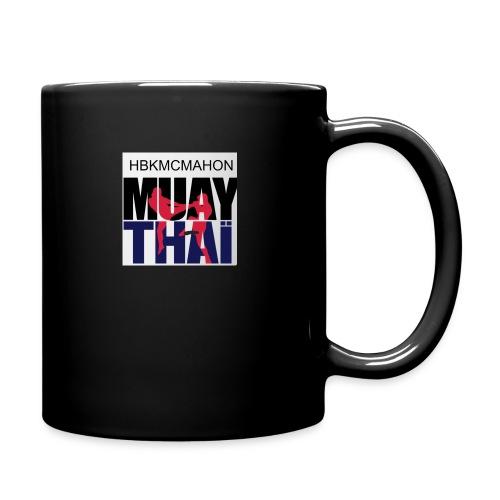 Hbkmcmahon Muay Thai Store - Full Colour Mug