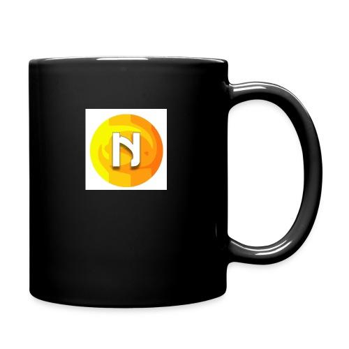 8u95Ln8-NIROX - Tasse einfarbig