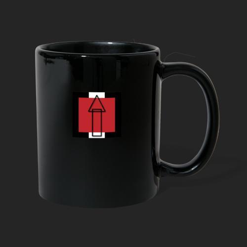 TechUPWorld Accessoirs - Tasse einfarbig
