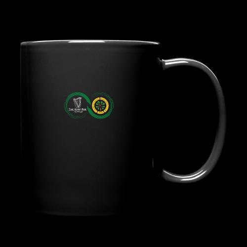 Harp and French CSC logo - Mug uni