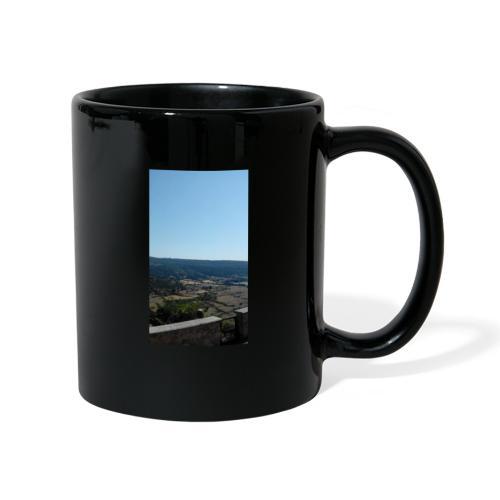Panorama - Tazza monocolore