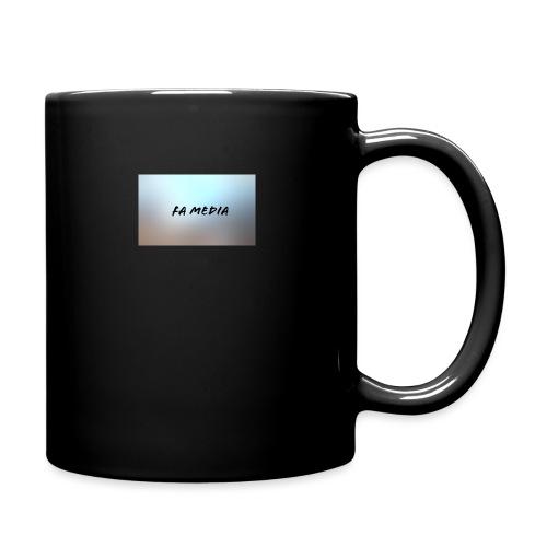 FA Media - Full Colour Mug
