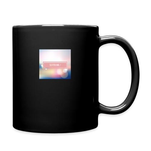 Silverlink Branded Logo - Full Colour Mug