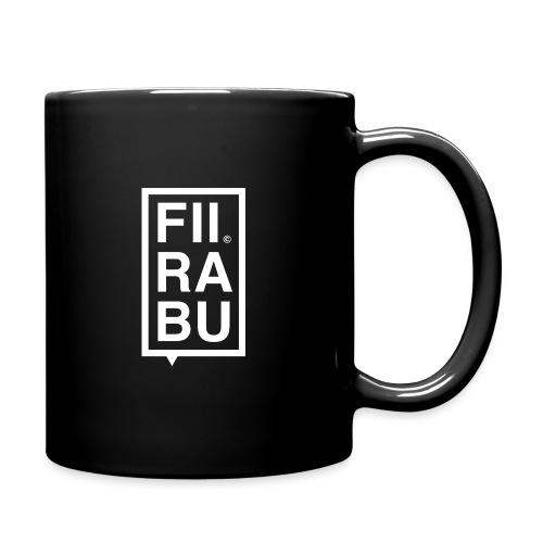 FIIRABU - Tasse einfarbig