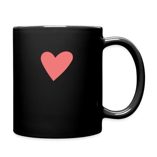Popup Weddings Heart - Full Colour Mug