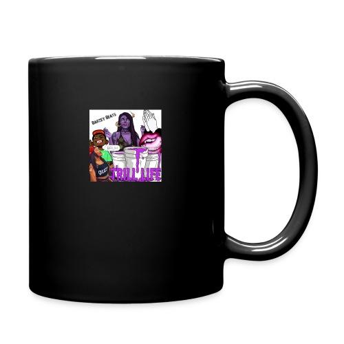 Barzey Beats - Full Colour Mug