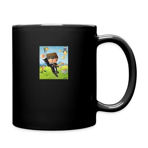 Omgislan - Full Colour Mug